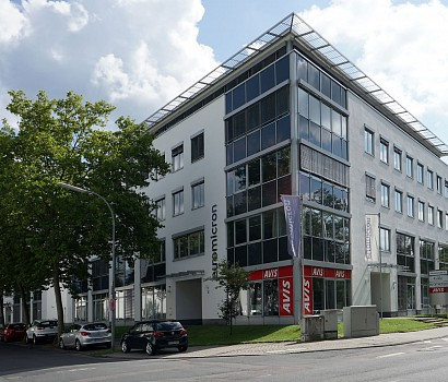 Business Center, Neu-Isenburg